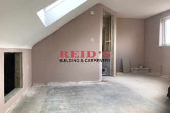 Reids Building and Carpentry