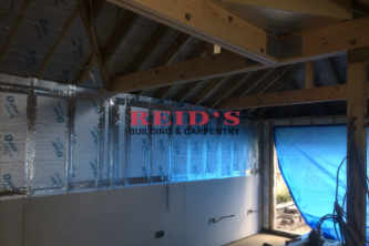 Pitched Roofing Folkestone - Reids Building and Carpentry